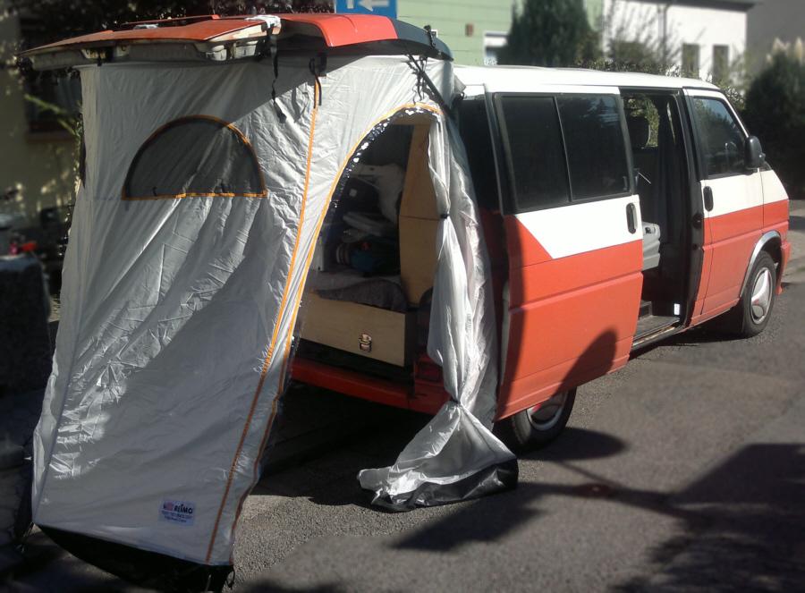 entscheidungshilfe heckzelt f r cali coach wohnmobil und wohnwagentechnik. Black Bedroom Furniture Sets. Home Design Ideas